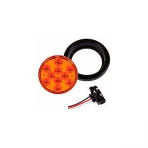 FAROL LED  4.0″ 10L 12V