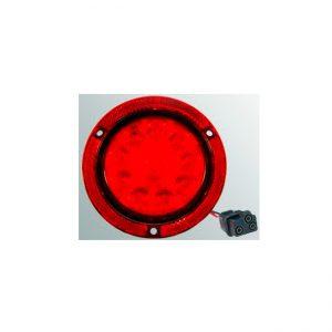 #010 FAROL LED  4.0″ 10L 12V