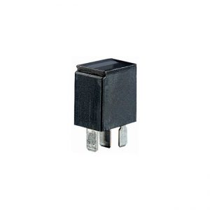 Rele Micro 12v 30A