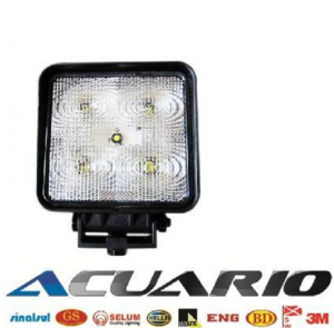 #0005 LED Work Light 15W