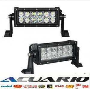 BC Seires LED Light Bar 36W(Cod: 0236-CO o FL)