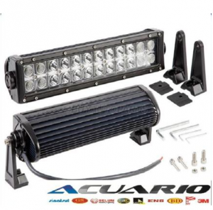BC Seires LED Light Bar 72W(Cod:BC0272CO – FL)