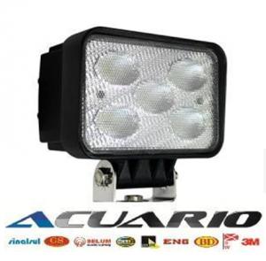 #0007 LED Work Light 50W(Cod: 1150-FL)