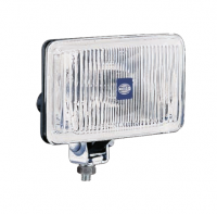 HELLA 450 Amber Fog Lamp