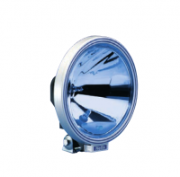 Rallye 3000 Blue Driving Lamp with Position Light