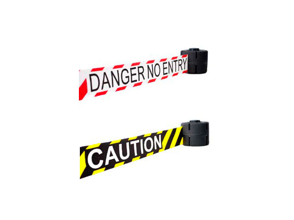 Safety-Barrier-Tapes