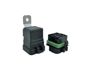 Weatherproof Changeover Relay and Connector Assembly Kits