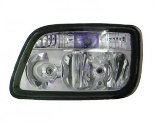 MERCEDES BENZ  MB ACTROS MP2 MANUAL HEAD LAMP