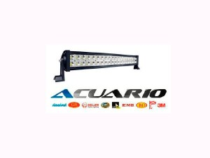 BC Seires LED Light Bar 120W