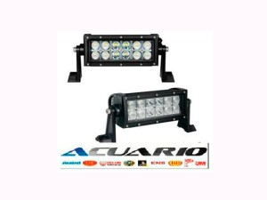 BC Seires LED Light Bar 36W