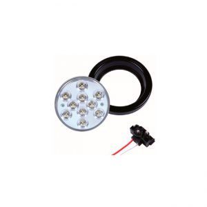 #011 FAROL LED  4.0″ 10L 24V