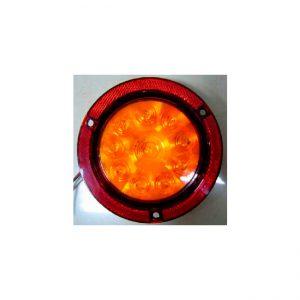 #007 FAROL LED  4.0″ 10L 12V