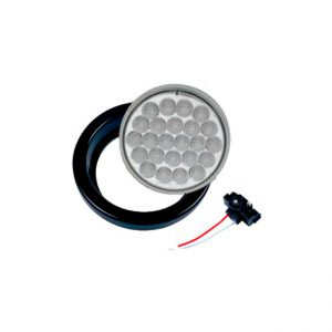 #012 FAROL LED  4.0″ 24L  9-36V BLANCO