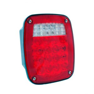 13 FAROL LED TRASERO 34L 12V