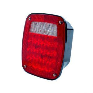 12 FAROL LED TRASERO 38L 12V