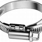 Abrazadera Metal 9mm  50-70mm  8HK 713 820-071