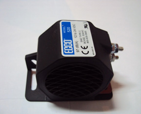 Alarma Retroceso 97 DB 12V-24V ecco 520.