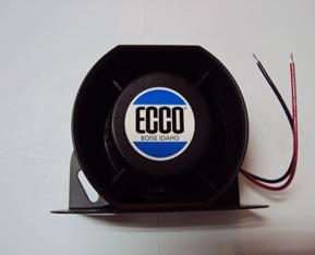 Alarma Retroceso 850 112DB 12-36V