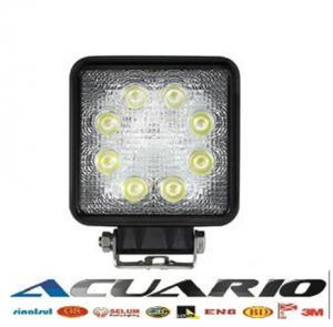 #0003 LED Work Light 24W (Cod: 0524-FL)