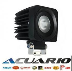 #0008 LED Driving Light 10W (Cod: 1310-FL 1310-SP)