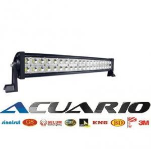 BC Seires LED Light Bar 120W(Cod: 2120-CO o FL)