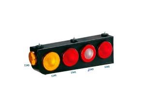 #0006 Box-set-completo-w–linternas-modelo-Randon-2000-2002-corta-(LD-acrilico–LE)-sin-lamparas