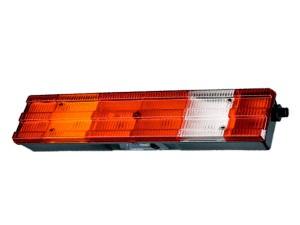 #0003 MB-Axor-sin-guardias-de-la-luz-trasera-w-conector-original