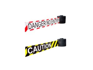 Safety Barrier Tapes