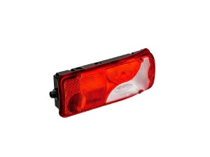 #0001 Scania-S4-luces-traseras-PGR-con-ojo-de-buey-w-conector-tipo–Original-(acrilico)