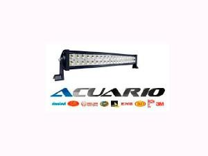 BC Seires LED Light Bar 120W