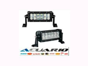 BC Seires LED Light Bar 36W